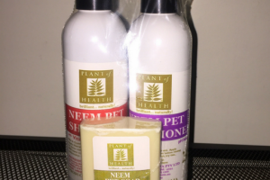 Neem Pet Care