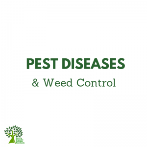 Pest, Diseases and Weed Control