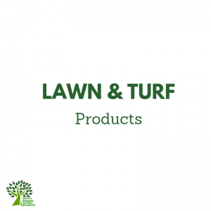 Lawn and Turf Products