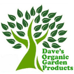 Dave's Organic Garden Products